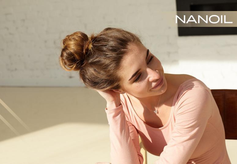 Kok Na Kilka Sposobów Najlepsze Upięcia Włosów
