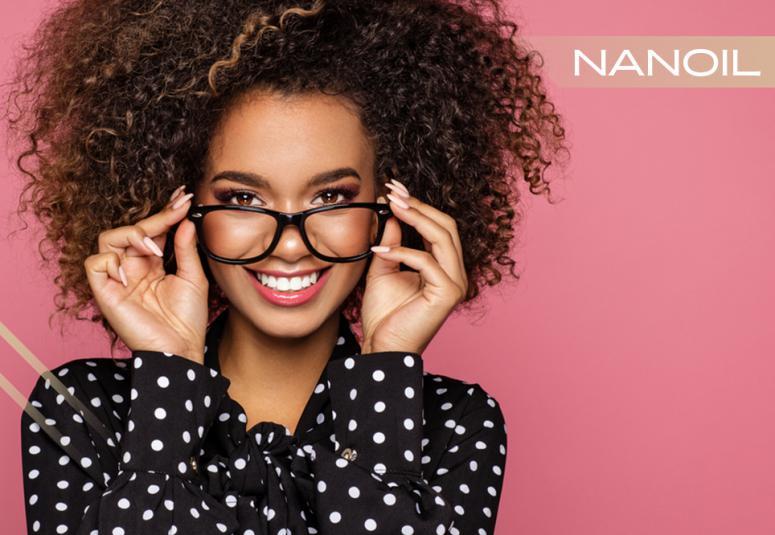 Fryzury Do Okularów Jak Dobrać Uczesanie Do Kształtu I