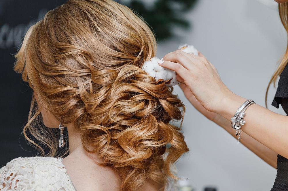 Piękne Włosy Do ślubu Część 2 Najlepsze Fryzury ślubne