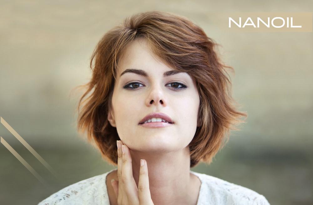 Fryzura A Kształt Twarzy Jak ścinać I Upinać Włosy Aby Wyglądać